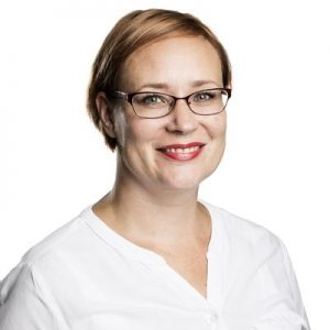 Maija Jäntti